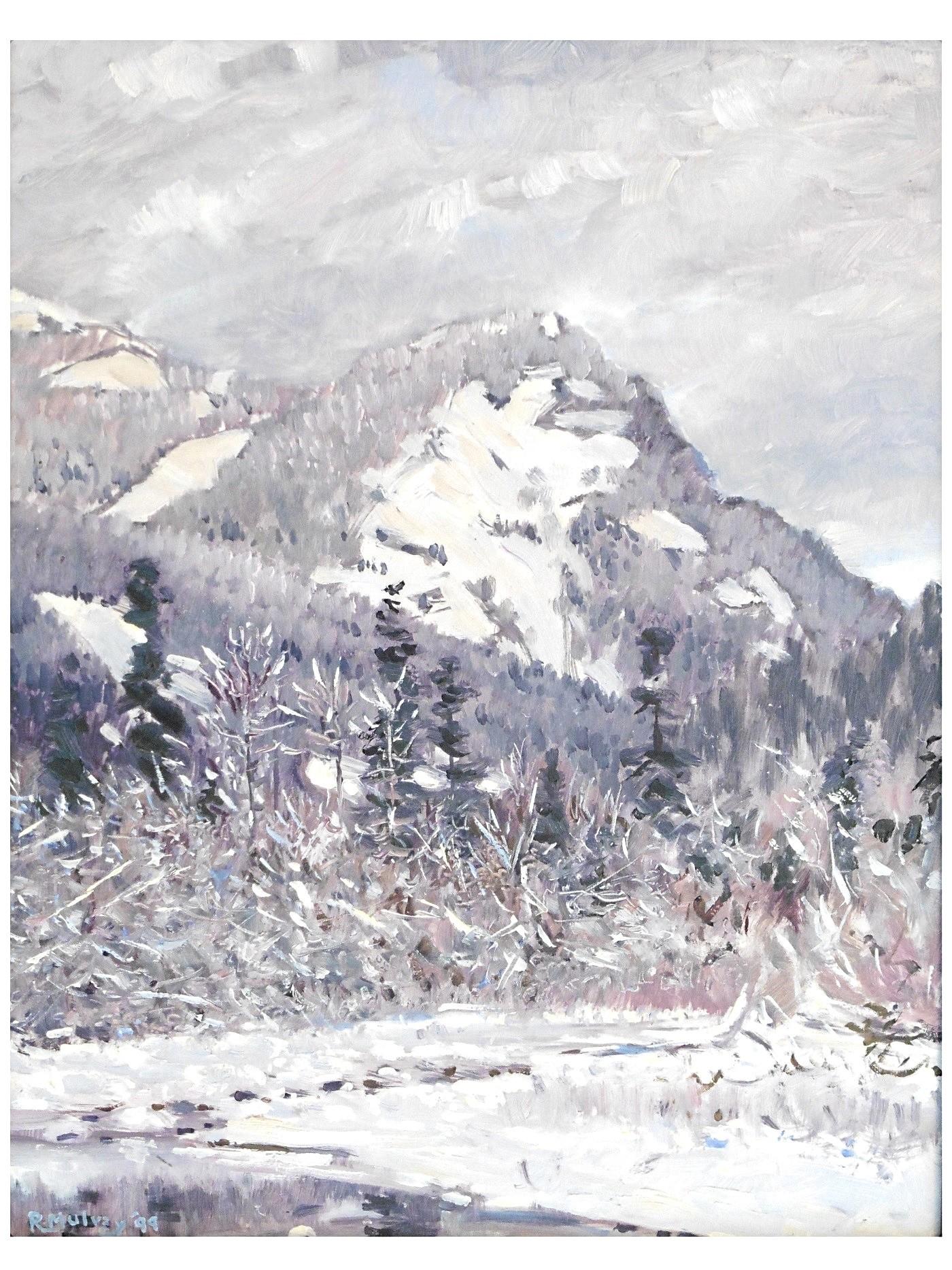The Dome,Winter